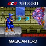 ACA NEOGEO MAGICIAN LORD ps4
