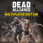 Dead Alliance Multiplayer Edition ps4