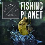 Fishing Planet ps4