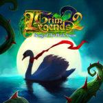 Grim Legends 2 Song of the Dark Swan ps4