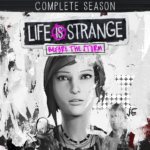 Life is Strange Before the Storm Complete Season ps4