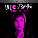 Life is Strange Before the Storm Deluxe Edition ps4