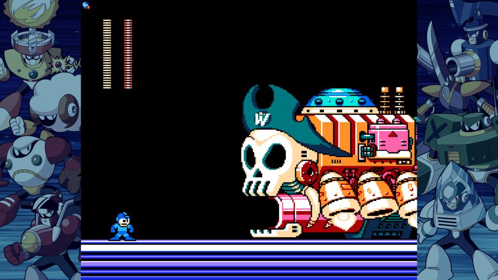 Test Avis Mega Man Legacy Collection 2 PS4
