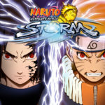 Naruto Shippuden: Ultimate Ninja Storm PS4