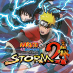 Naruto Shippuden: Ultimate Ninja Storm 2 PS4