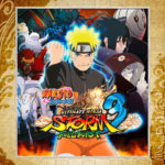 Naruto Shippuden: Ultimate Ninja Storm 3 Full Burst PS4