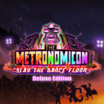 The Metronomicon Slay the Dance Floor – Deluxe ps4
