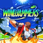 Windjammers ps4