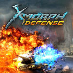 X-Morph Defense ps4