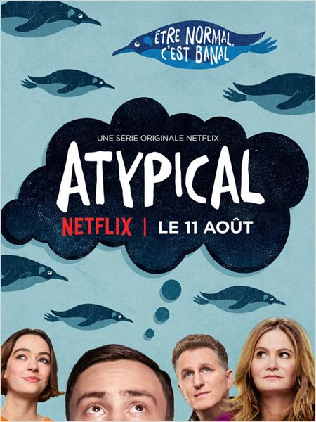 atypical neflix