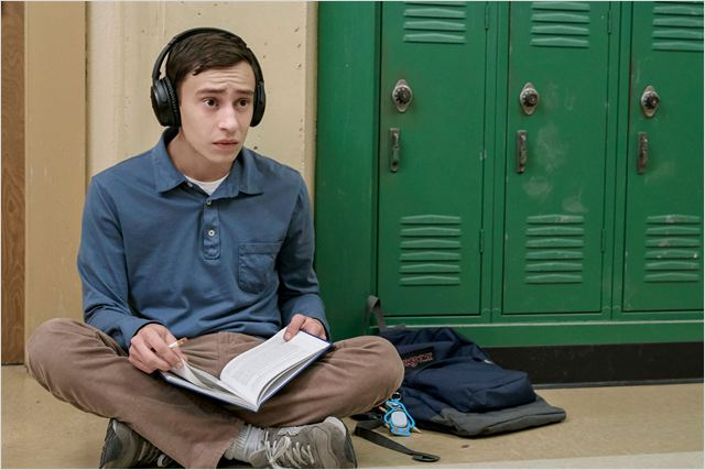 avis serie atypical