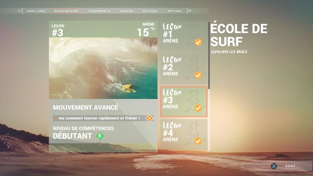 avis surf world series playstation 4