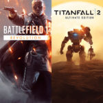 Battlefield 1 & Titanfall 2 Ultimate Bundle PS4