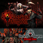Darkest Dungeon: Crimson Edition PS4