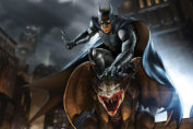 Telltale's Batman: The Enemy Within