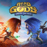 Hand of the Gods: SMITE Tactics PS4