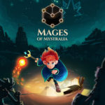 Mages of Mystralia PS4