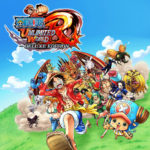 One Piece: Unlimited World Red – Deluxe Edition PS4