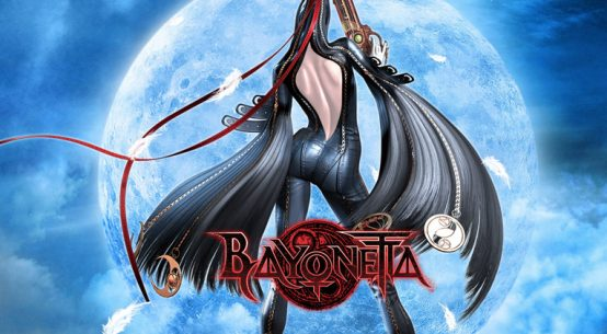 test bayonetta nintendo switch