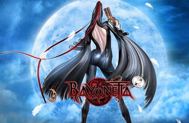 test bayonetta nintendo switch