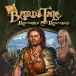 The Bard's Tale: Remastered and Resnarkled PS4