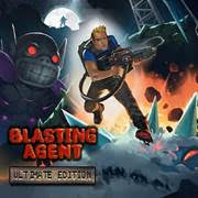 Blasting Agent Ultimate Edition