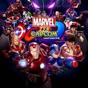 Marvel vs. Capcom Infinite – Standard Edition