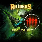 Raiders of the Broken Planet – Prologue