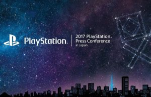 conference playstation tgs 2017