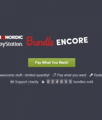humble bundle thq nordic playstation