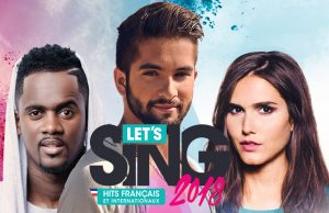 Let's Sing 2018 : Hits Français et Internationaux PS4
