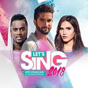 Let's Sing 2018 Hits Francais