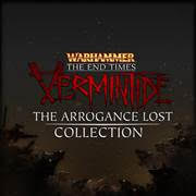 Vermintide The Arrogance Lost Collection