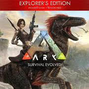 ark survival evolved explorer
