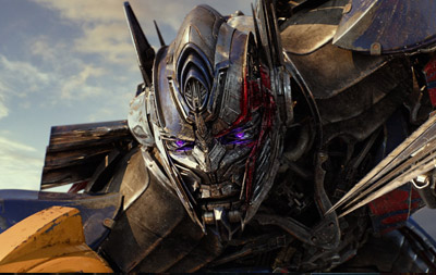 avis critique transformers the last knight