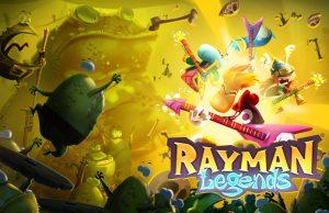 avis test rayman legends PS4