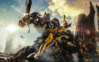 avis transformers the last knight