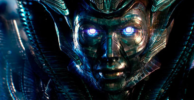 critique transformers the last knight