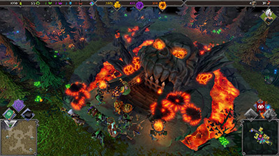 dungeons 3 avis playstation 4