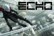 echo - puzzle action aventure ps4
