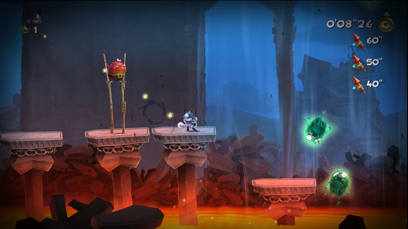 rayman legends avis playstation 4