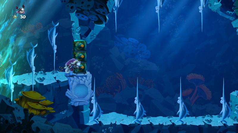 rayman legends playstation 4 avis
