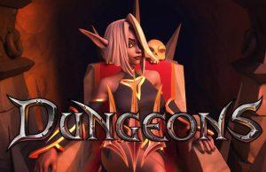 test avis dungeons 3 ps4