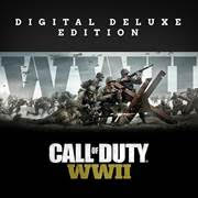 Call of Duty WWII – Digital Deluxe