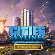 Cities Skylines – Premium Edition