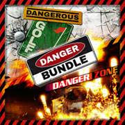 Danger Bundle – Dangerous Golf and Danger Zone