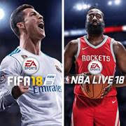 EA SPORTS FIFA 18 & NHL 18 Bundle