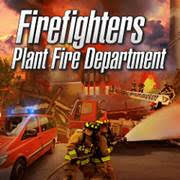 Firefighters Plant Fire Department