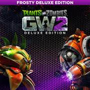 Plants vs. Zombies Garden Warfare 2 – Frosty Deluxe Edition