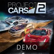 Project CARS 2 Demo